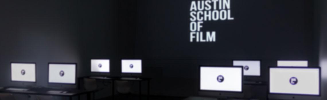 The Austin Cinemaker Space Blog