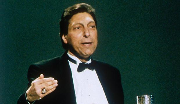 Jimmy Valvano at the 1993 ESPY awards